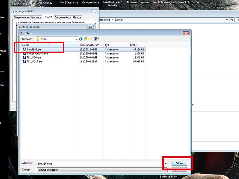kombatibilitaetsmodus einschalten windows 10