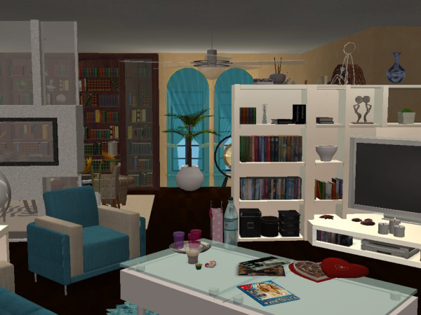 innenarchitekt 2011 sim forum. Black Bedroom Furniture Sets. Home Design Ideas